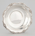 Silver Holloware, American:Bowls, AN AMERICAN SILVER BOWL . Gorham Manufacturing Co., Providence,Rhode Island, circa 1950. Marks: Gorham (lion-anchor-G),...