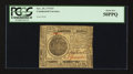 Colonial Notes:Continental Congress Issues, Continental Currency November 29, 1775 $7 PCGS About New 50PPQ.....