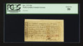Colonial Notes:North Carolina, North Carolina December, 1771 30s PCGS About New 50.. ...