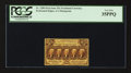 Fractional Currency:First Issue, Fr. 1280 25¢ First Issue PCGS Very Fine 35PPQ.. ...