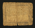 Colonial Notes:Maryland, Maryland August 14, 1776 $2 Good.. ...