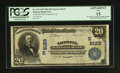 National Bank Notes:Virginia, Tazewell, VA - $20 1902 Date Back Fr. 642 Tazewell NB Ch. #(S)6123. ...