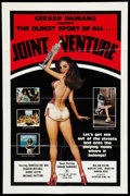 Memorabilia:Poster, Joint Venture and Other Adult Film One Sheet Posters Group of 5 (Various, 1977-82).... (Total: 5 Items)