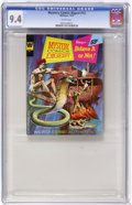Bronze Age (1970-1979):Horror, Mystery Comics Digest #13 (Gold Key, 1973) CGC NM 9.4 Whitepages....