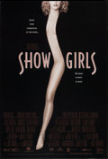 "Movie Posters:Sexploitation, Showgirls (MGM/UA, 1995). One Sheet (27"" X 40"") DS. Sexploitation....."