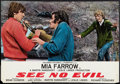 """Movie Posters:Thriller, See No Evil (Columbia, 1971). Italian Photobusta (10) (18"""" X 26""""). Thriller.. ... (Total: 10 Items)"""