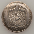 Colombia: , Colombia: A pair of Fernando VII Proclamation 2 Reales asfollows:... (Total: 2 medals)
