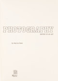 Books:Art & Architecture, Jean-Luc Daval. Photography. History of an Art. New York: Rizzoli, [1982]. First edition. Quarto. 269 pages. Lav...