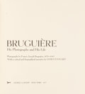Books:Art & Architecture, James Enyeart. Bruguière. His Photographs and His Life. Photographs by Francis Joseph Bruguière, 1879-1945. New ...