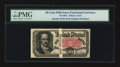 Fractional Currency:Fifth Issue, Fr. 1381 50¢ Fifth Issue Bundle of Twenty Notes.. ... (Total: 20notes)