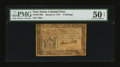 Colonial Notes:New Jersey, New Jersey January 9, 1781 5s PMG About Uncirculated 50 Net.. ...