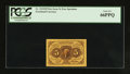 Fractional Currency:First Issue, Fr. 1231SP 5¢ First Issue. PCGS Gem New 66PPQ.. ...