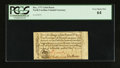 Colonial Notes:North Carolina, North Carolina December, 1771 2s 6d PCGS Very Choice New 64.. ...