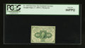 Fractional Currency:First Issue, Fr. 1242 10¢ First Issue. PCGS Gem New 66PPQ.. ...