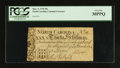 Colonial Notes:North Carolina, North Carolina March 9, 1754 30s PCGS Very Fine 30PPQ.. ...