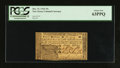 Colonial Notes:New Jersey, New Jersey December 31, 1763 15s PCGS Choice New 63PPQ.. ...