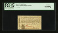Colonial Notes:North Carolina, North Carolina December, 1771 2s 6d PCGS Gem New 66PPQ.. ...