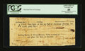 Colonial Notes:Maryland, Maryland First of Exchange £30 October 10, 1774 PCGS ApparentExtremely Fine 40.. ...