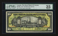 Canadian Currency: , Montreal, PQ- The Royal Bank of Canada $10 Jan. 2, 1913 Ch # 630-12-08. ...