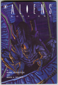 Books:Fine Press and Limited Editions, Aliens: Book One - Limited Edition #148/Hardcover (Dark Horse,1990) Condition: VF/NM. ...