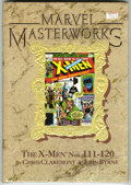 Books:General, Marvel Masterworks #24 The X-Men (Marvel, 1992) Condition: NM. ...