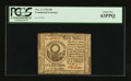 Colonial Notes:Continental Congress Issues, Continental Currency November 2, 1776 $30 PCGS Choice New 63PPQ.....