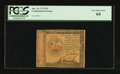 Colonial Notes:Continental Congress Issues, Continental Currency January 14, 1779 $35 PCGS Very Choice New 64.. ...