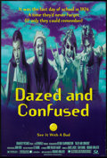 "Movie Posters:Comedy, Dazed and Confused (Gramercy, 1993). One Sheet (27"" X 40"") DS Advance. Comedy.. ..."