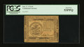 Colonial Notes:Continental Congress Issues, Continental Currency February 17, 1776 $5 PCGS About New 53PPQ.....