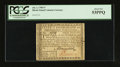 Colonial Notes:Rhode Island, Rhode Island July 2, 1780 $7 PCGS About New 53PPQ.. ...