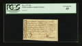 Colonial Notes:North Carolina, North Carolina December, 1771 30s PCGS Extremely Fine 45.. ...