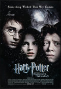 """Movie Posters:Fantasy, Harry Potter and the Prisoner of Azkaban (Warner Brothers, 2004).One Sheet (27"""" X 40"""") DS Advance/Final Rated Style and War...(Total: 2 Items)"""