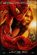 """Movie Posters:Action, Spider-Man 2 (Columbia, 2004). One Sheet (27"""" X 40"""") DS Advance.Mary Jane Style. Action.. ..."""