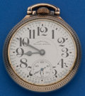 Timepieces:Pocket (post 1900), Hamilton 21 Jewel, 992B. ...