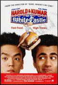 """Movie Posters:Comedy, Harold and Kumar Go to White Castle (New Line, 2004). One Sheet (27"""" X 40"""") DS Advance. Comedy.. ..."""