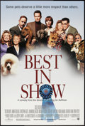 """Movie Posters:Comedy, Best in Show Lot (Warner Brothers, 2000). One Sheets (2) (27"""" X40"""") DS. Comedy.. ... (Total: 2 Items)"""