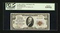 National Bank Notes:Massachusetts, New Bedford, MA - $10 1929 Ty. 1 The Merchants NB Ch. # 799. ...