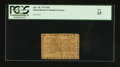 Colonial Notes:Massachusetts, Massachusetts June 18, 1776 10d PCGS Fine 15.. ...
