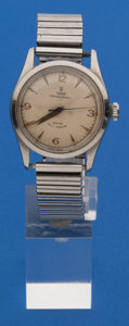 Timepieces:Wristwatch, Tudor Oyster Prince For Restoration. ...