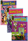 Bronze Age (1970-1979):Cartoon Character, Looney Tunes File Copies Group (Gold Key, 1975-80) Condition:Average VF+.... (Total: 22 Comic Books)