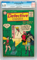 Detective Comics #226 (DC, 1955) CGC FN 6.0 Cream to off-white pages