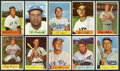 Baseball Cards:Sets, 1954 Bowman Baseball Near Set (184/224). ...