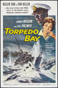 """Movie Posters:War, Torpedo Bay Lot (American International, 1964). One Sheet (27"""" X41""""), Title Card and Lobby Cards (8) (11"""" X 14""""). War.. ... (Total:10 Items)"""