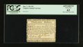Colonial Notes:Virginia, Virginia May 7, 1781 $35 PCGS Apparent Choice New 63.. ...