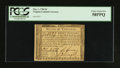 Colonial Notes:Virginia, Virginia May 1, 1780 $8 PCGS Choice About New 58PPQ.. ...