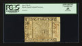 Colonial Notes:Rhode Island, Rhode Island May 1786 £3 PCGS Apparent Extremely Fine 45.. ...