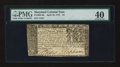 Colonial Notes:Maryland, Maryland April 10, 1774 $4 PMG Extremely Fine 40.. ...