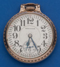 Timepieces:Pocket (post 1900), Hamilton 21 Jewel, 992. ...