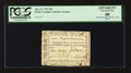 Colonial Notes:North Carolina, North Carolina April 23, 1761 30s PCGS Apparent Extremely Fine 40.....