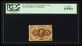 Fractional Currency:First Issue, Fr. 1229 5¢ First Issue PCGS Very Fine 25PPQ.. ...